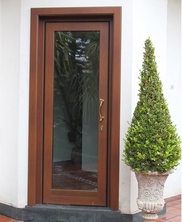 Finestre e infissi marano di napoli m g infissi - Serratura porta finestra ...
